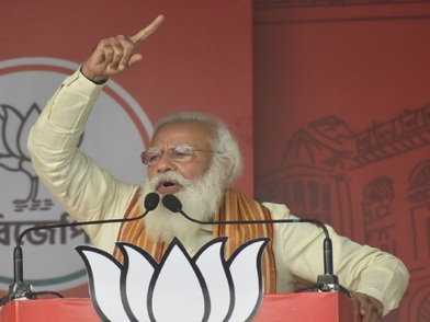 West Bengal elections 2021: BJP plans to wrap up 4 rallies of PM in a day before next phase
