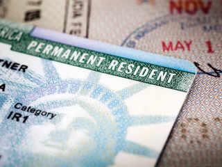Green Card Applicants Latest News Videos Photos About Green Card Applicants The Economic Times