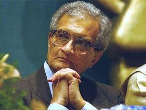 Bengal shouldn't choose powers with defective record of social justice, economic policies: Amartya Sen