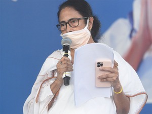 TMC urges Bengal CEO to club last three phases of polls amid COVID-19 crisis