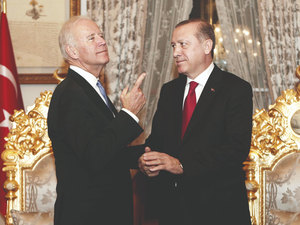 US President Joe Biden marks Armenian 'Genocide' in challenge to ally Turkey  - The Economic Times