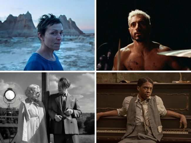 Oscars Winners List: Guide to Watching 'Nomadland', 'Soul' Online