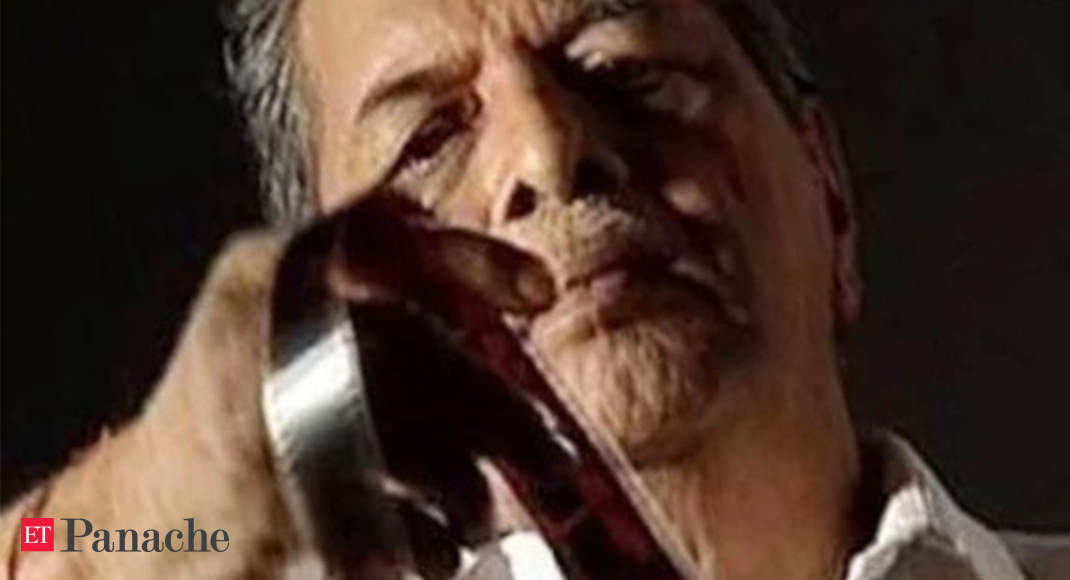 Waman Bhonsle, national award-winning film editor who worked on over 230 movies, passes away at 87