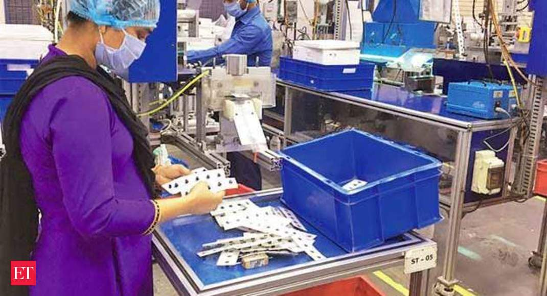 Image COVID-19: Russia delivers 20 tonnes of medical supplies to India