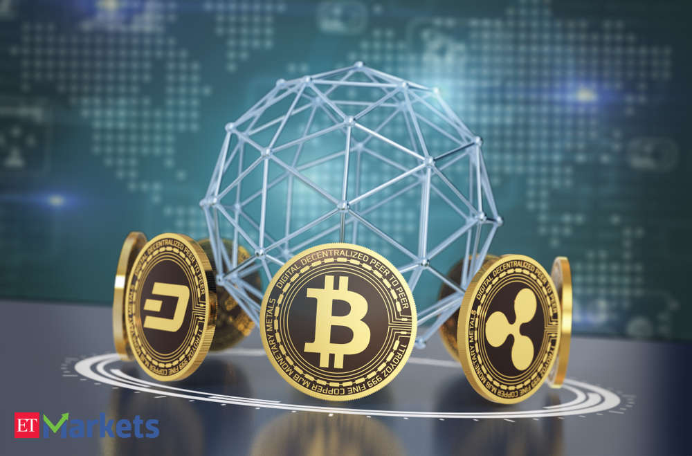 bitcoin trading su wall street