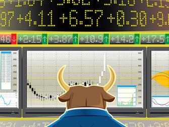 Market Movers: Angel Broking, midcap IT stocks soar; 38 scrips give buy signals