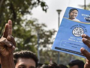 AIMIM or ISF no alternative; Muslims reposed faith in TMC to stop BJP juggernaut: Politicos