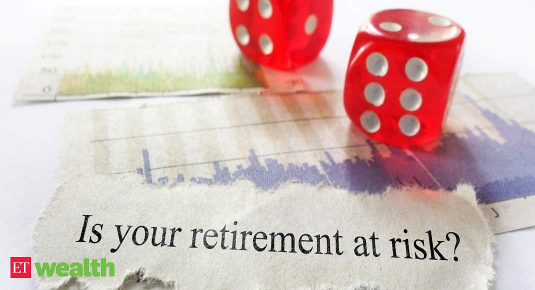 5 post retirement risks you should know about