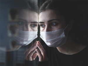 Beyond hospitals and oxygen beds, here's a story that the eye doesn't see