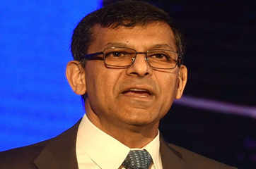 Covid probably India's greatest challenge since independence: Raghuram Rajan