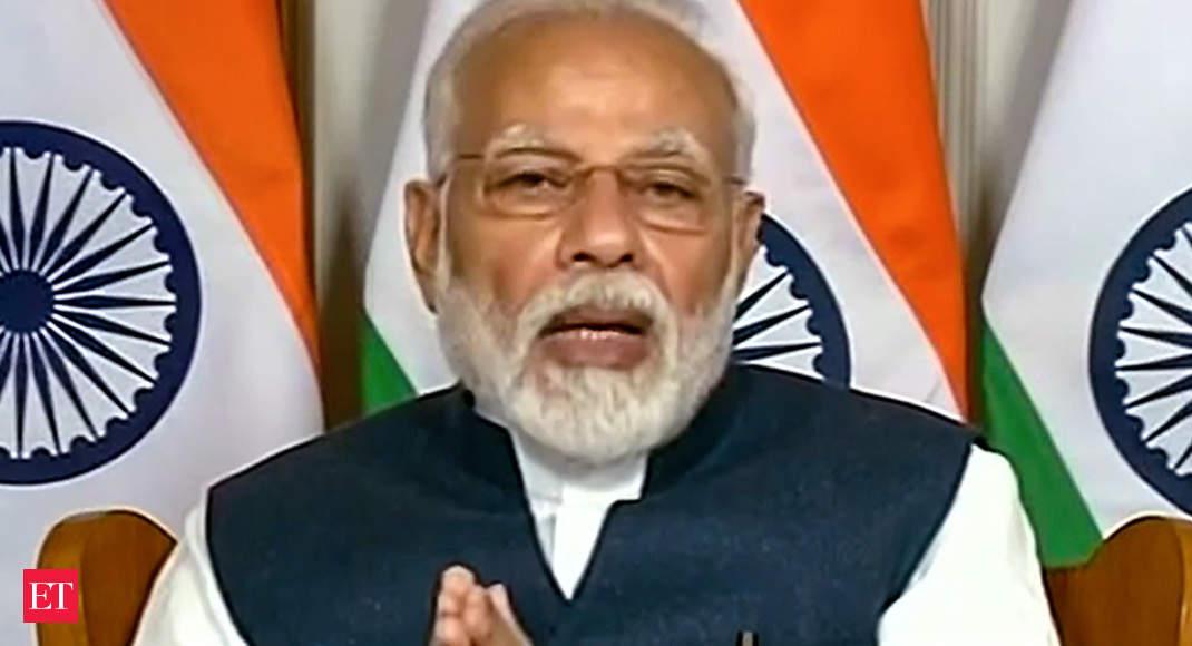 PM Modi for door-to-door testing in rural areas, calls for oxygen distribution plans
