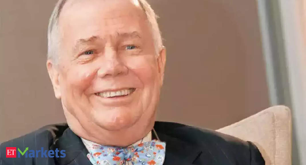 Photo of Long & Short of Markets: Why is Jim Rogers bullish yet cautious on the commodity rally?