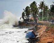 Cyclone Tauktae: Heavy rains lash Kerala