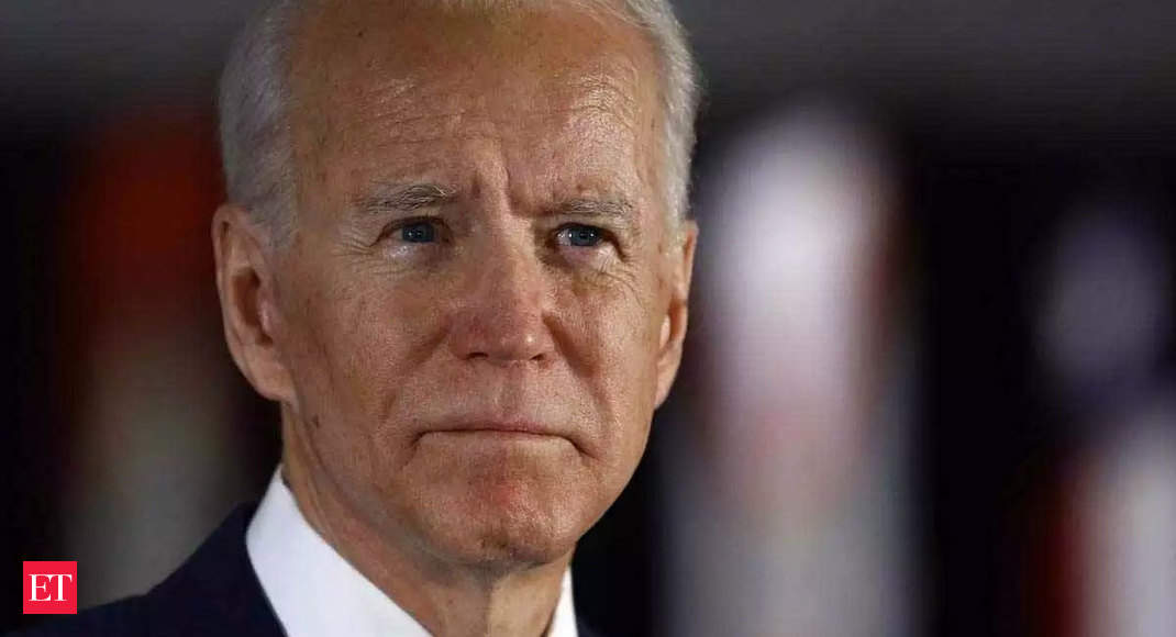 Photo of Job fears, price spikes mean heartburn for Biden White House as economy revs up