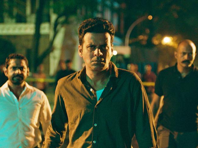 Manoj Bajpayee-starrer 'The Family Man' Season 2 to premiere on June 4 - The  Economic Times
