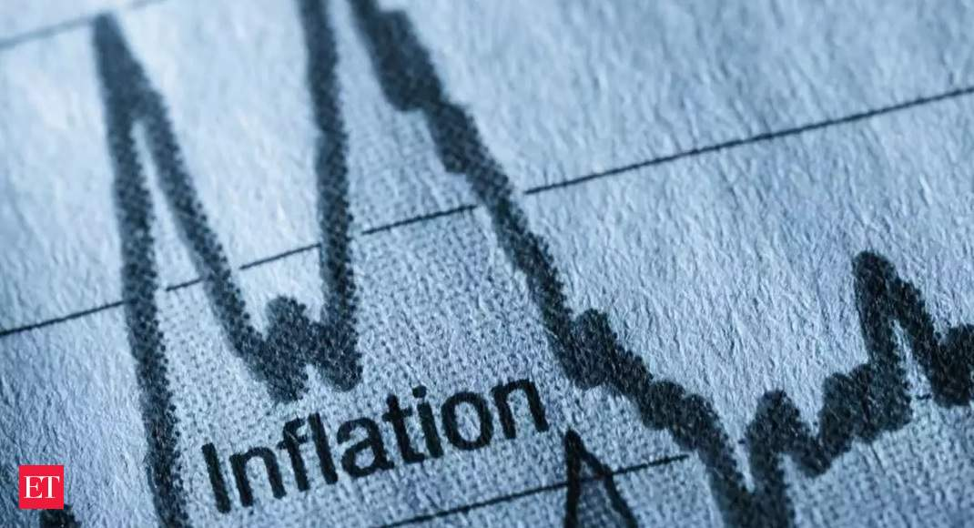 Retail inflation for farm, rural workers eases marginally in April