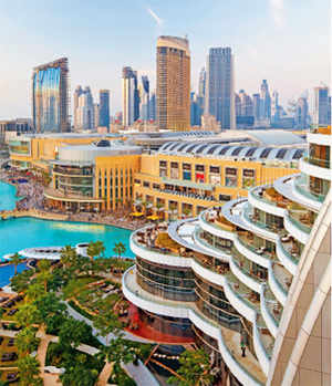 Indian buyers heading for Dubai to buy property amid falling prices