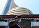 Sensex, Nifty50 dip as RBI cuts FY22 GDP growth forecast; banks lead losses