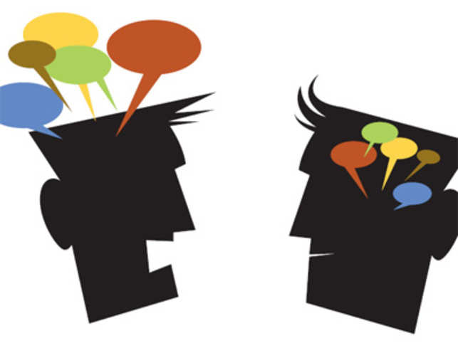 Hidden advantages of a quiet boss