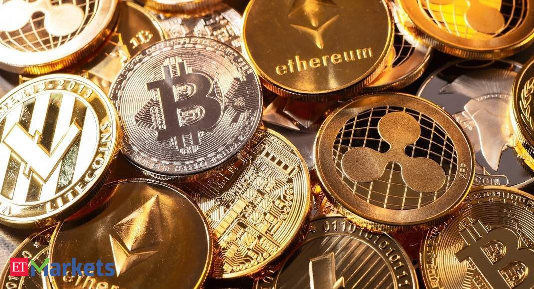 Top Cryptocurrency Prices Today: Bitcoin, Dogecoin, Polkadot tank up to 16%