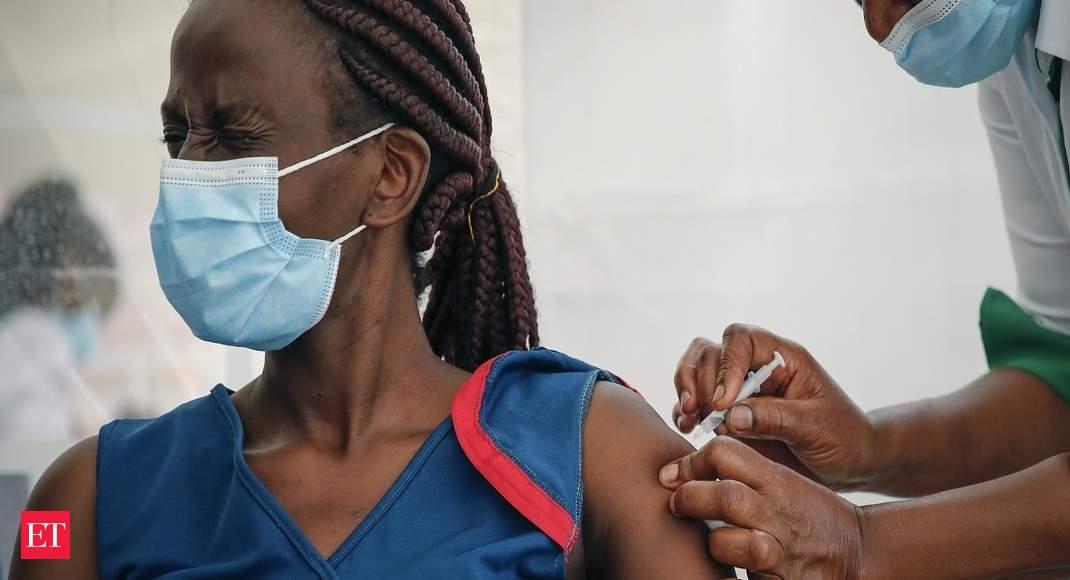 Africa desperately short of Covid-19 vaccines