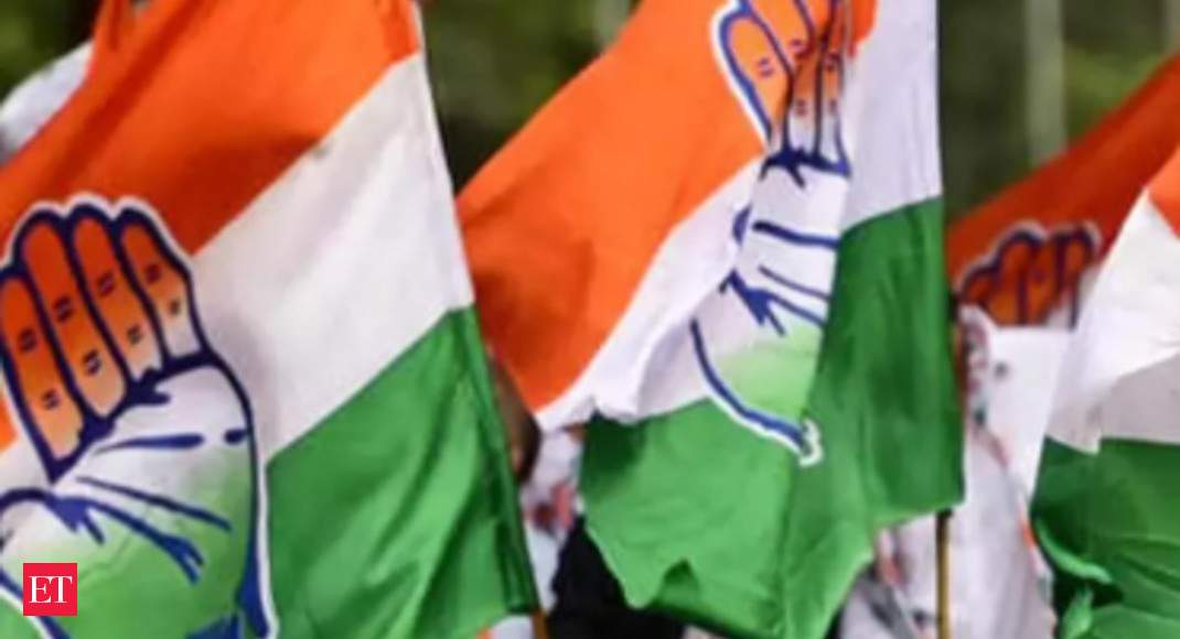 With Prasada, Congress continues to lose stalwarts