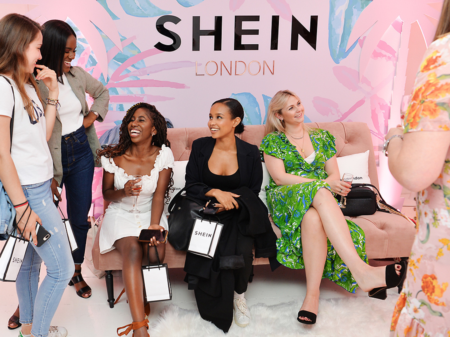 USD15 billion Shein is challenging Zara and H&M. But who controls it and can it sustain itself?
