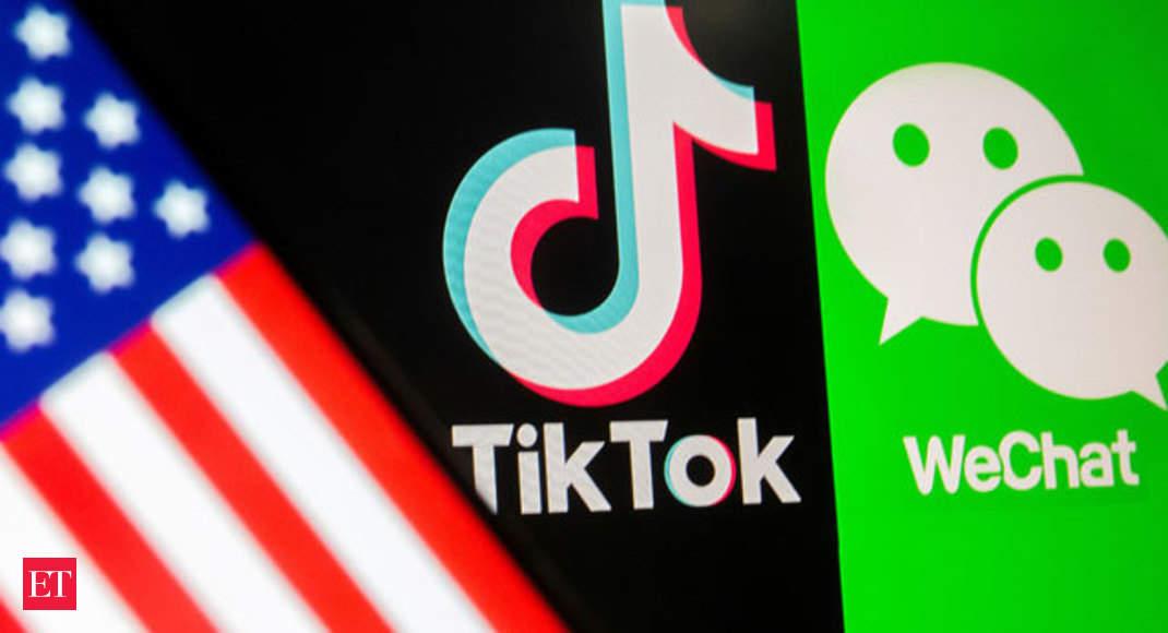 US revokes ban on TikTok, WeChat; Biden admin plans its personal safety dangers overview