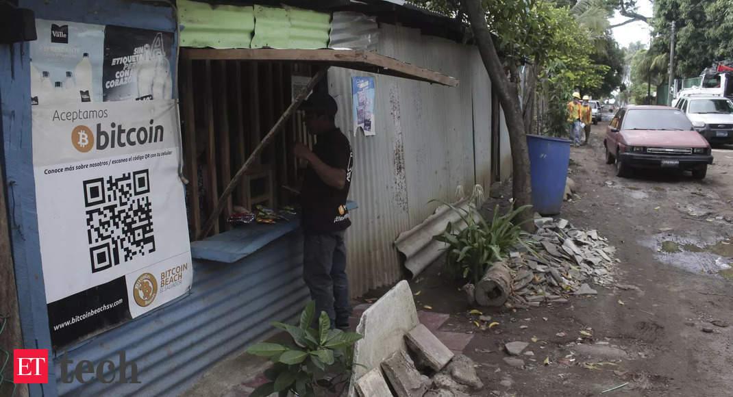 bitcoin: lo que significa el impulso de bitcoin de El Salvador para la criptomoneda - Noticias Ultimas