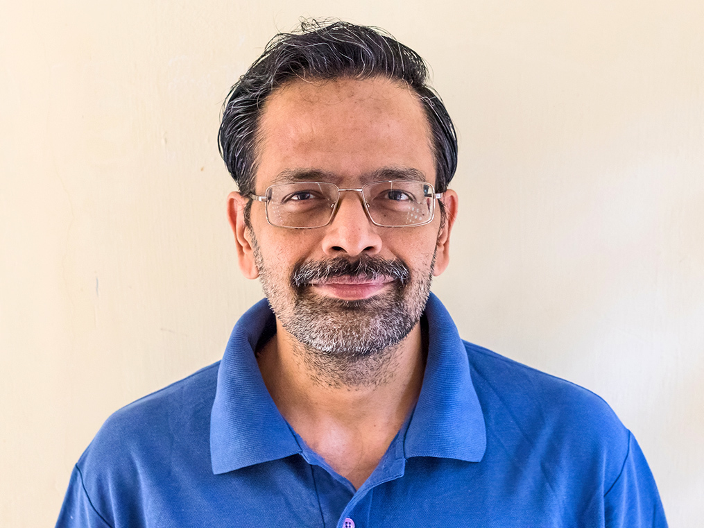 Meet Pattabiraman, the man who helps many plan a better retirement through his calculators
