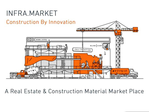 Building on success: how Infra.Market cracked India's infrastructure-marketplace puzzle