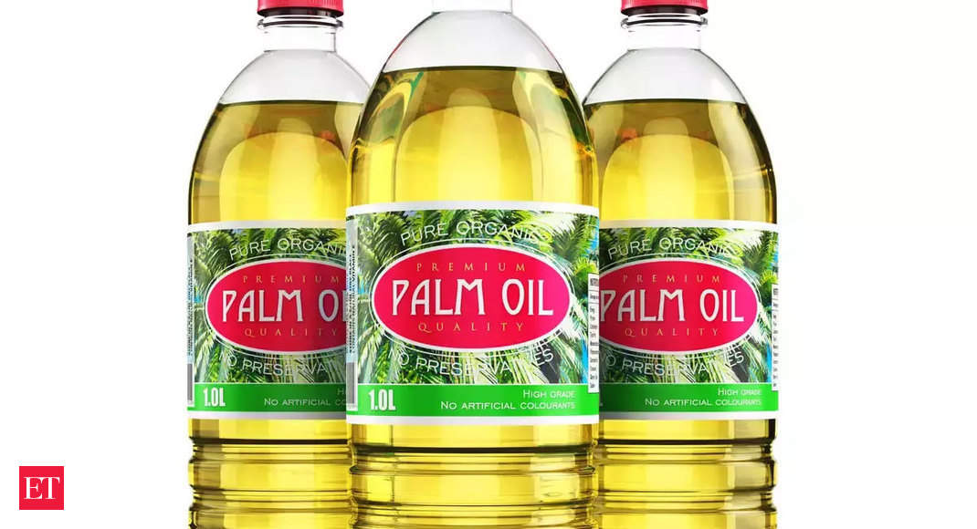 palm oil imports: India May palm oil imports nearly doubles, soy oil jumps: Trade body