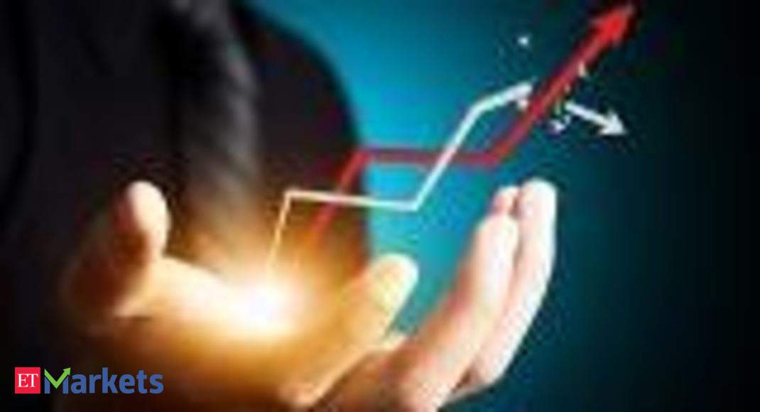 Sensex scales fresh all-time high, rises 230 pts; Nifty50 tops 15,850