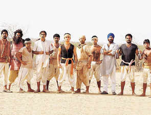 'Lagaan' celebrates 20-year anniversary with a Netflix-YouTube special