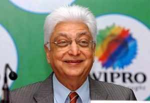 Wipro's Azim Premji parks $15 million in Vinod Khosla's clean-tech fund