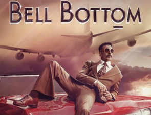 After a three-month delay, Akshay Kumar's 'Bellbottom' to release in theatres on July 27