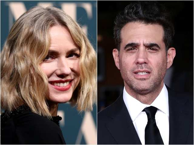 Oscar-nominated actress Naomi Watts and Bobby Cannavale to headline Netflix series 'The Watcher'