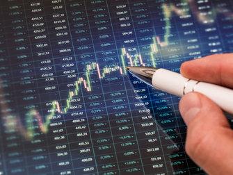 Shares of Voltas fall as Nifty drops