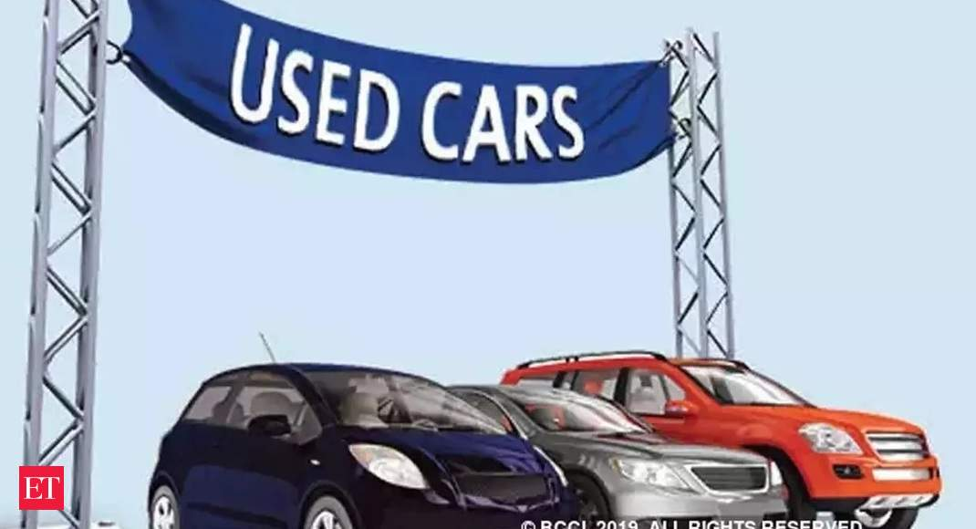 Old is Gold: Used car market may double in size by FY25 to over 8 million units