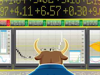 Market Movers: Why boring stocks are getting exciting on Dalal Street