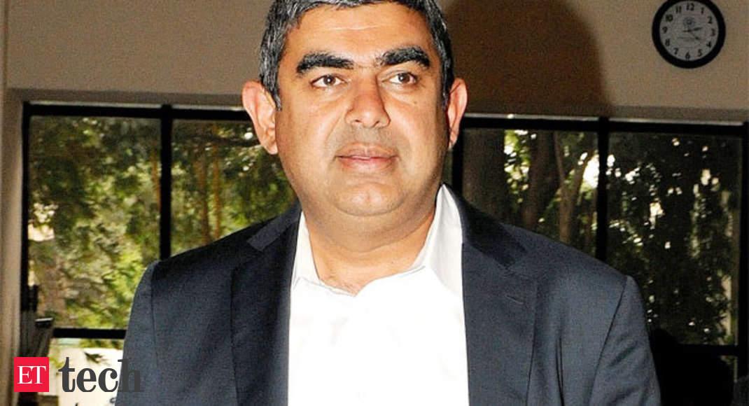 Vishal Sikka's Vianai raises $140 million in funding from SoftBank