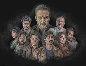 Jimmy Sheirgill, Namit Das, Monika Panwar and more to star in Netflix series 'Choona'
