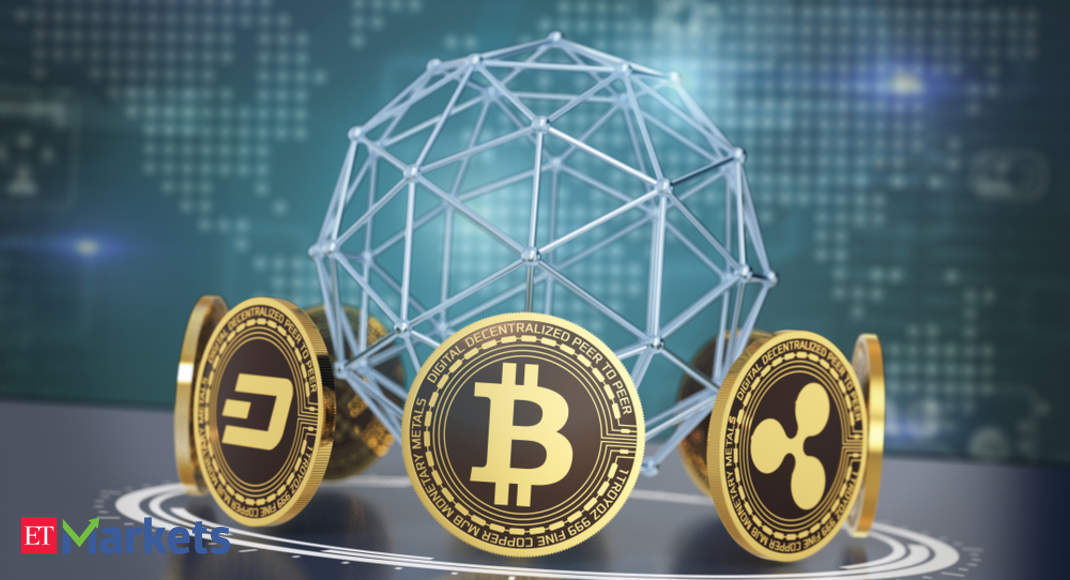 Top cryptocurrency prices today: Bitcoin, Polkadot, Ethereum slip up to 4%