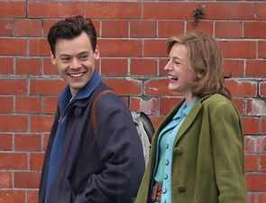 It's a wrap! Harry Styles, Emma Corrin finish shooting for Amazon Prime's 'My Policeman'