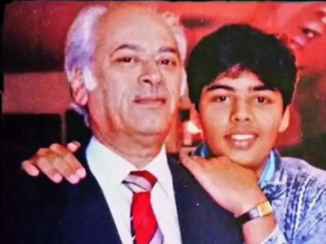 KJo launches Yash Johar Foundation to help entertainment industry with health & financial well-being