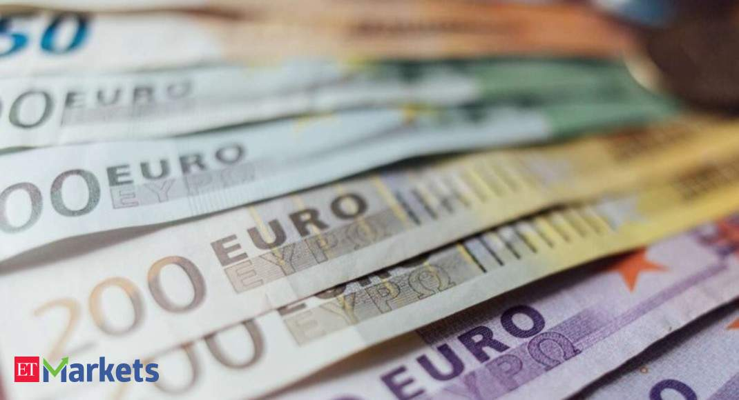Euro reserves: View: Euro reserves rebuild, but not so fast