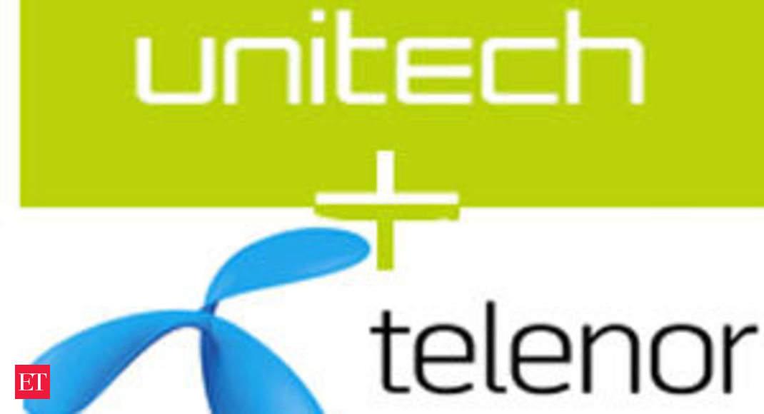 Unitech files arbitration case against Telenor in Singapore