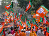 Senior BJP leaders BL Santhosh, Radha Mohan Singh in UP again to review party's functioning from Monday