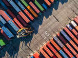 Get ready for years of chaos in container shipping
