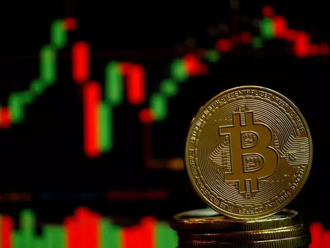 Once an admirer, Naseem Taleb now says Bitcoin is worth zero